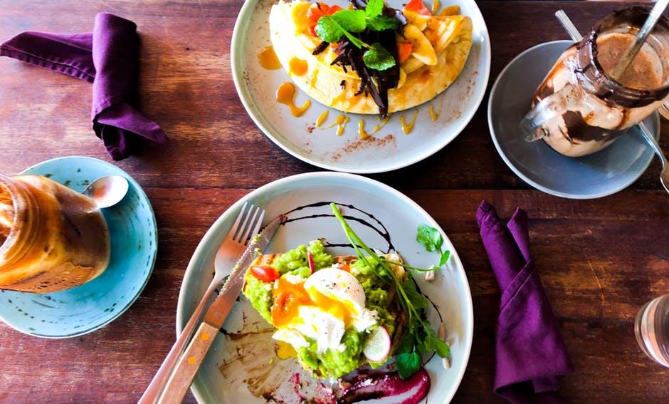 Oficinas Gastronômicas: Saladas e Sobremesas