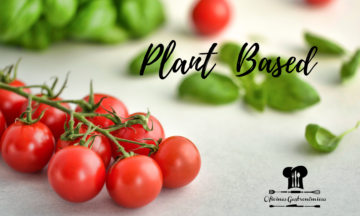 PLANT BASED: Novo conceito de Alimentação