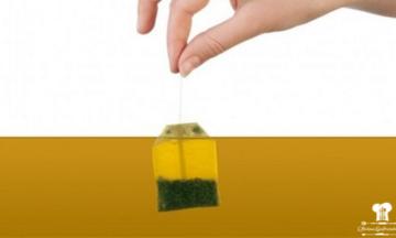 Saquinhos de chá geram bilhões de microplásticos e você não precisa deles