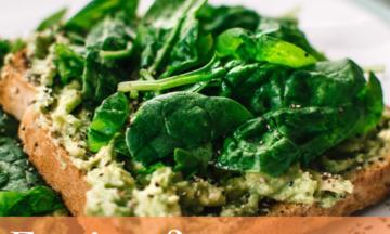 Espinafre: qual o melhor jeito de comer?